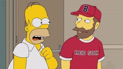 Homer Simpson desvela a quién dará su voto en las elecciones de Estados Unidos