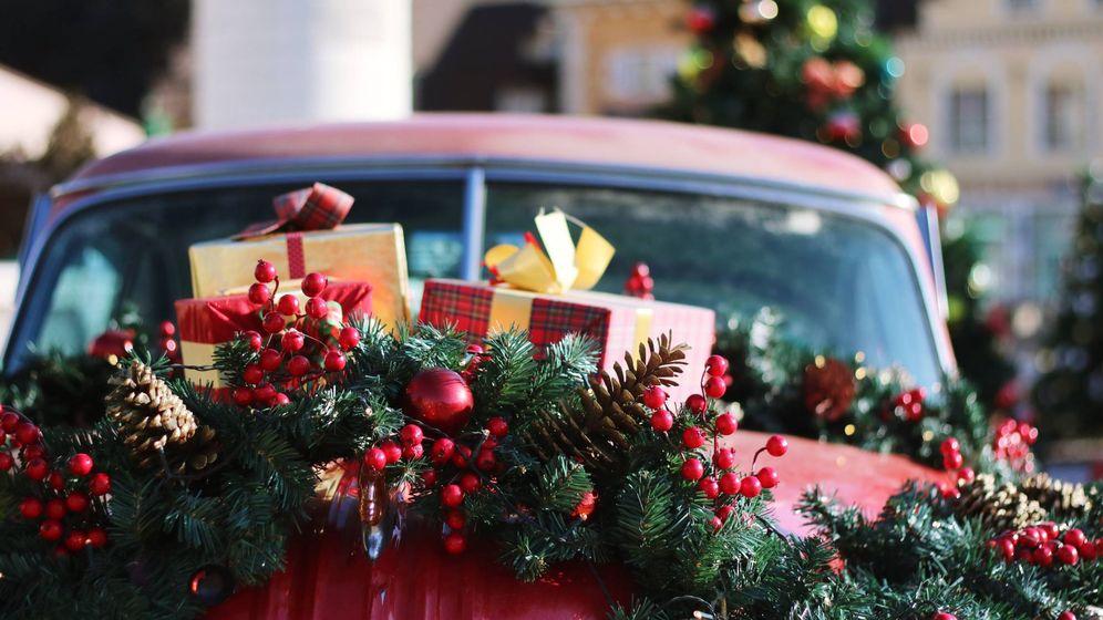 Foto: Calendarios de Adviento 'beauty', el regalo perfecto de las Navidades. (Unsplash)