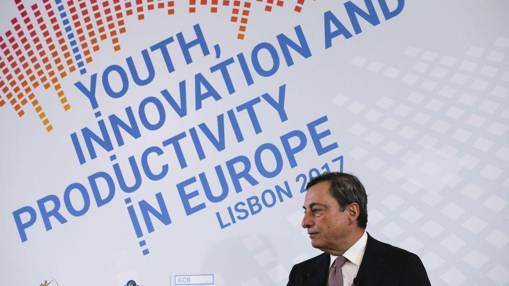 El BCE pide paciencia y prudencia para no retirar los estímulos muy pronto