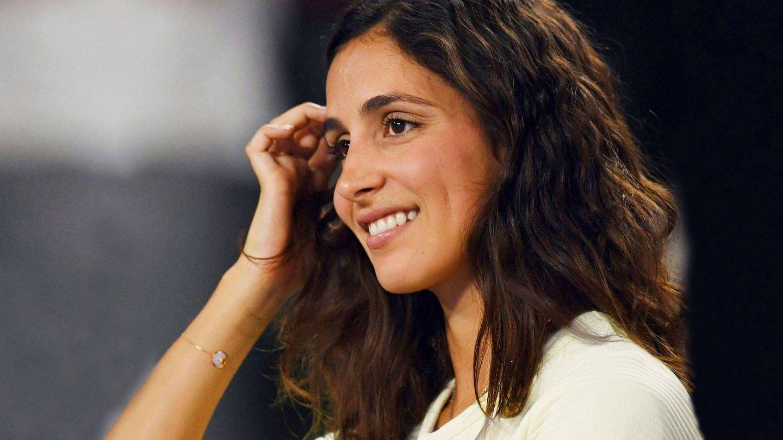 Xisca Perelló, en una imagen de archivo. (EFE)