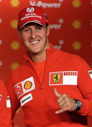 Los chequeos médicos a Schumacher se prolongarán varios días