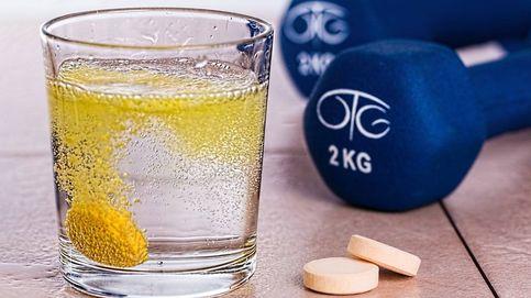 Los mejores complejos vitamínicos para estudiantes y deportistas