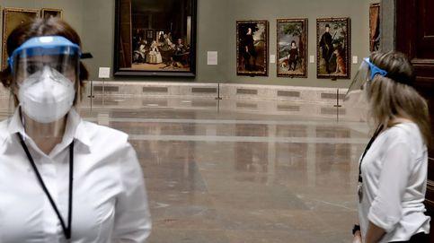 A lo grande: el Prado despliega sus joyas de la corona para la reapertura