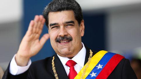 La oposición a Maduro se ofrece a la Fiscalía para recuperar fondos saqueados