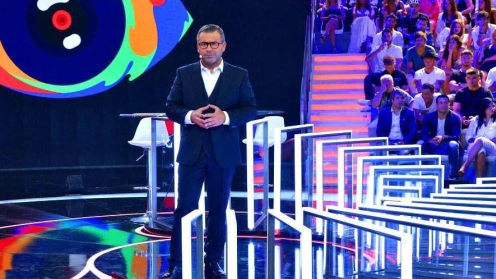 Jorge Javier Vázquez: Entraría a 'GH VIP' con Toño Sanchís