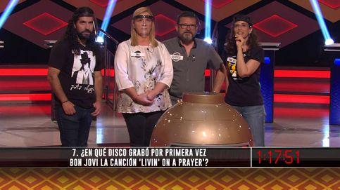 ¿Quiénes son los 'Libérrimos', los actuales campeones de '¡Boom!' (Antena 3)?