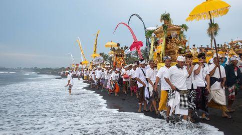 Islas artificiales y viviendas de lujo en la última joya de Bali