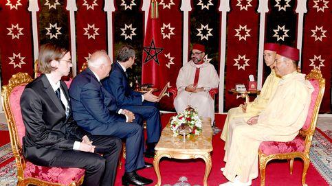 Mohamed VI promete más esfuerzos para controlar la inmigración subsahariana