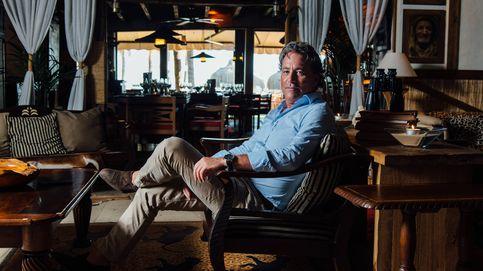 Quién está detrás del chiringuito de los políticos y la 'jet' en Marbella