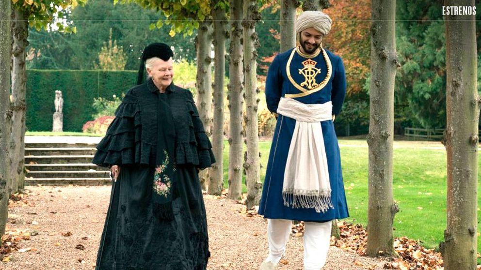 'La reina Victoria y Abdul': ¡viva el imperialismo!