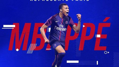 Se acabó el culebrón: Mbappé, nuevo jugador del PSG