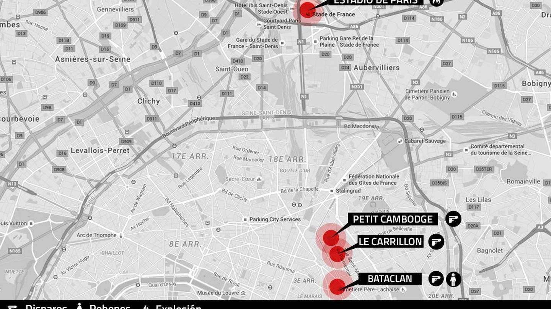 Localizador de los ataques. (Pablo López Learte)