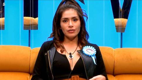 La aspiración de Miriam Saavedra tras el final de 'GH VIP': ser presidenta de Perú