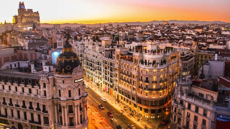 Fitur, Gastrofestival... Todo lo que se cuece en Madrid (con arte) este mes de enero