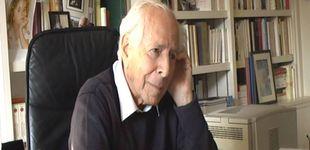 Post de Muere el periodista francés Jean Daniel, fundador de 'Le Nouvel Observateur'