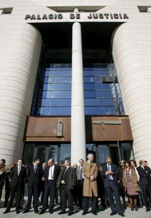 La amenaza de huelga fuerza al Gobierno a aceptar las demandas de los jueces