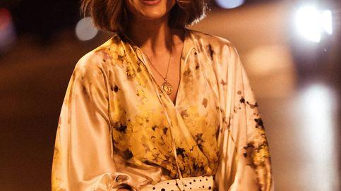 Tamara Falcó y su mejor look de desescalada: low cost y con mascarilla