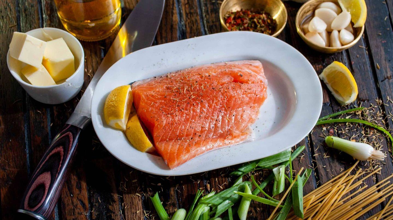 Las dietas proteicas reducen la ingesta de hidratos de carbono. (David B Townsend para Unsplash)