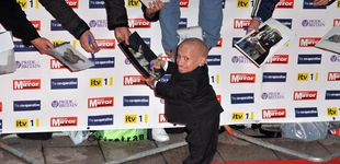 Post de Muere Verne Troyer, el actor que dio vida a Mini Yo de 'Austin Powers'