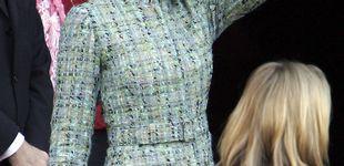 Post de Un problema llamado Alexandra de Dinamarca: su resistencia a dejar de ser royal