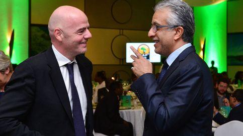 Lo que NO habría que saber de los cinco candidatos a la presidencia de la FIFA