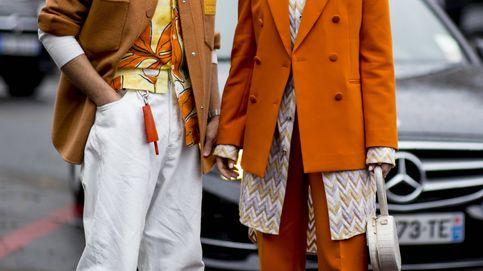 El maravilloso maxiabrigo naranja de Asos que será tendencia en 2020