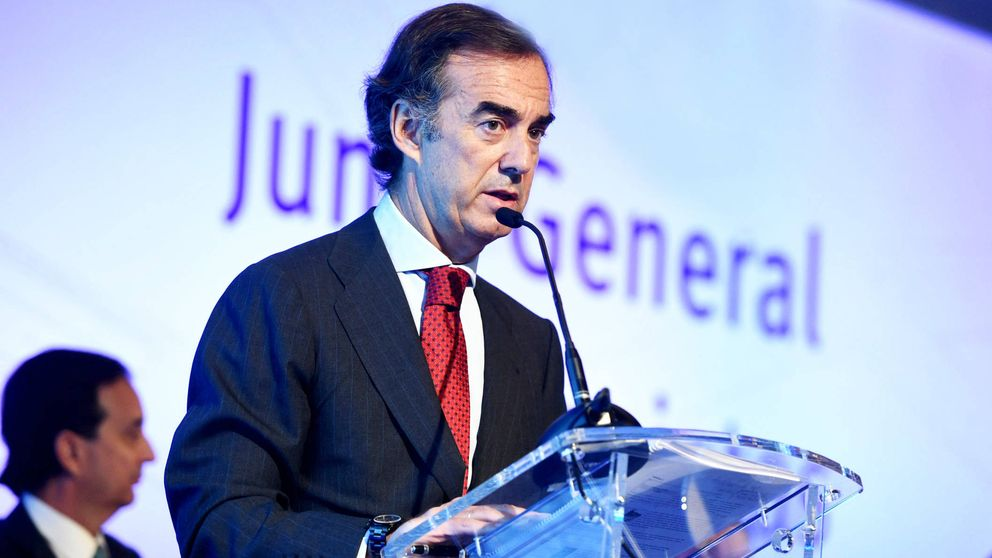 Villar-Mir cede la presidencia de OHL a Luis Amodio