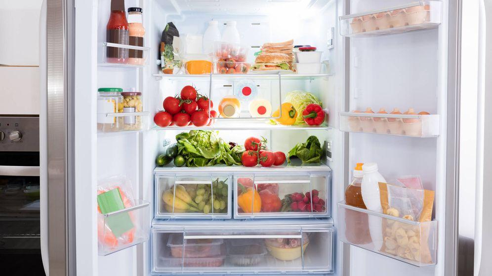 Foto: Esos tomates no deberían estar ahí. (iStock)