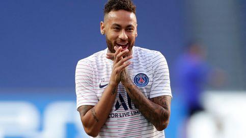 Neymar, el niño prodigio de Nike, se corona como el rey 'cool' de Puma