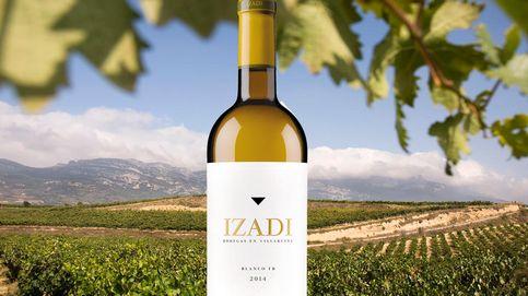 Izadi no solo es nombre de tinto: el blanco con barrica de esta casa riojana