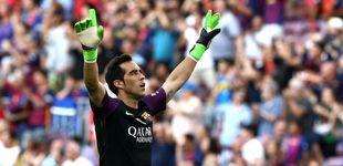 Post de El Barça confirma la salida de Bravo y Cillessen ya está a un paso  de fichar