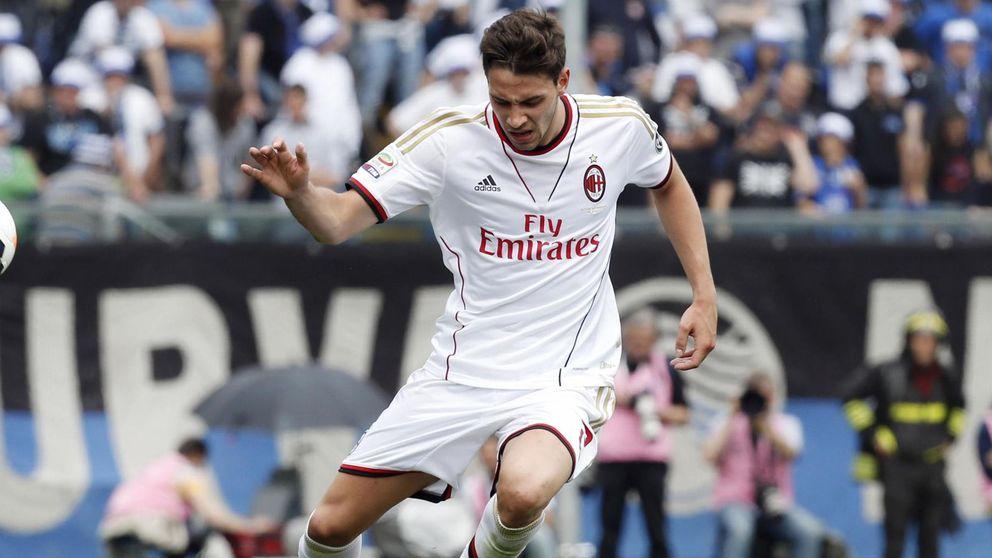 Abierta la negociación con Kroos, el Real Madrid va a por De Sciglio