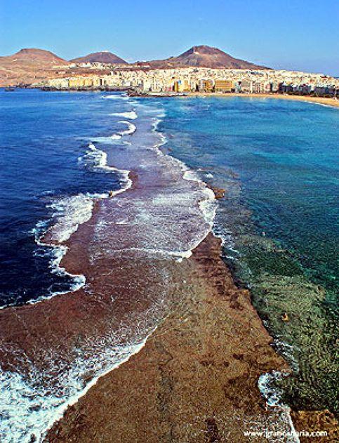 Foto: Gran Canaria, una isla para soñar sin cerrar los ojos
