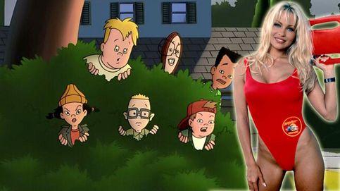 Las diez series que deberían volver a la pequeña pantalla con 'David el Gnomo'