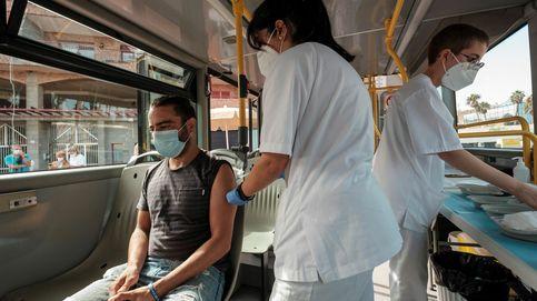 Europa vacuna al 70% de la población adulta con España en tercera posición