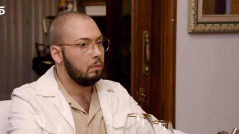José Antonio Avilés estalla y abandona 'Ven a cenar conmigo' tras un dardo