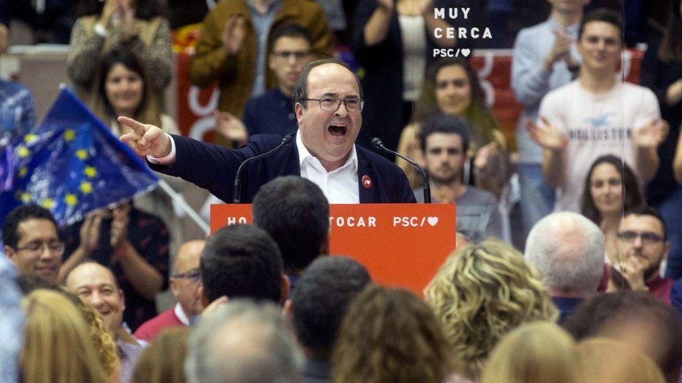 Iceta pide evitar que PP, Cs y Vox gobiernen: ¡No quiero volver al armario!