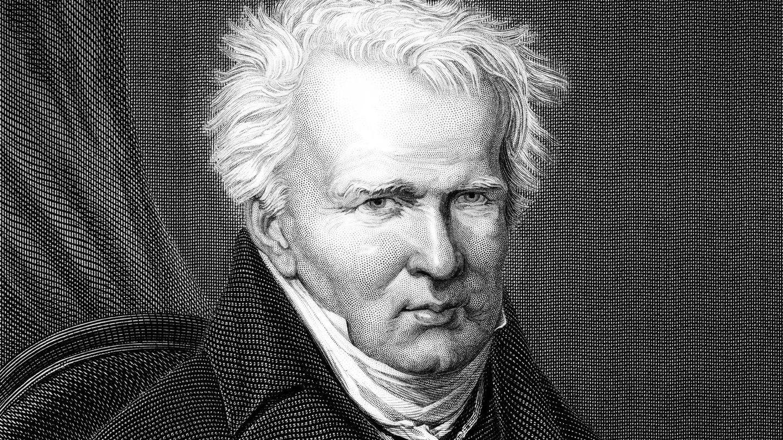 Alexander von Humboldt (Fuente: iStock)