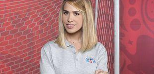 Post de La reportera de Telecinco María Gómez, acosada en el Mundial de Rusia 2018