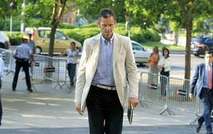 Urdangarin ofreció a su exsocio un cargo en Telefónica si se inculpaba