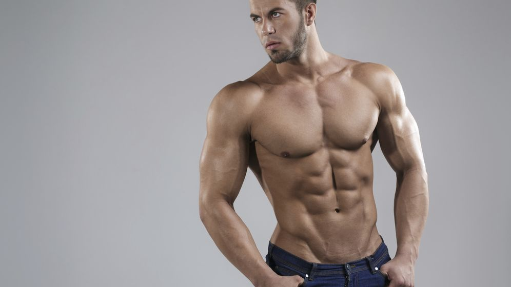 Foto: Si se acompaña de ejercicio diario durante 45 minutos, la Dieta Macho puede conseguir resultados increíbles. (iStock)
