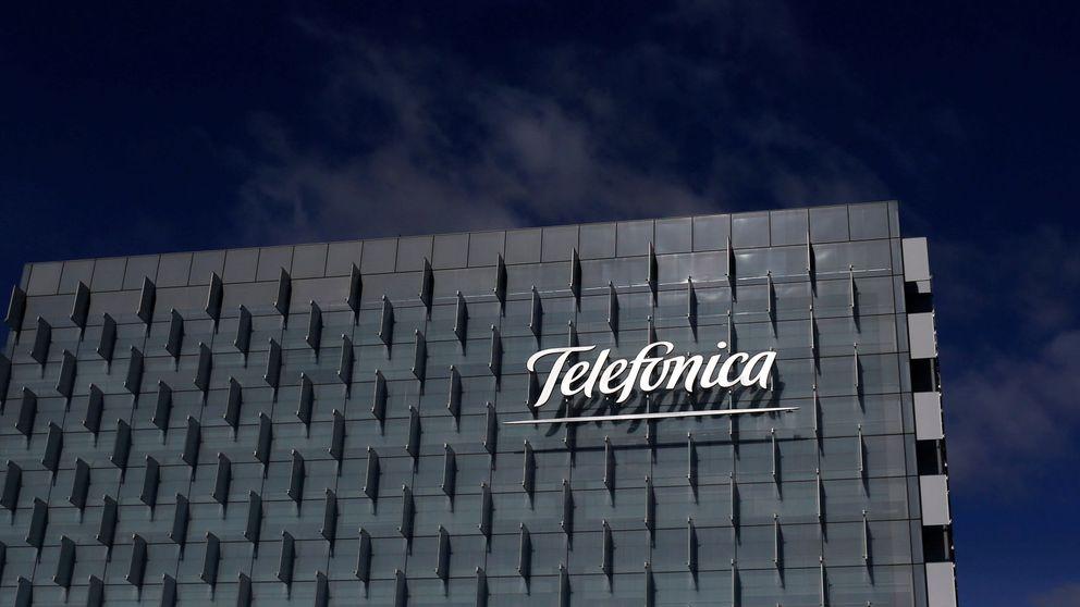 Citi da a Telefónica un potencial de retorno superior al 50%
