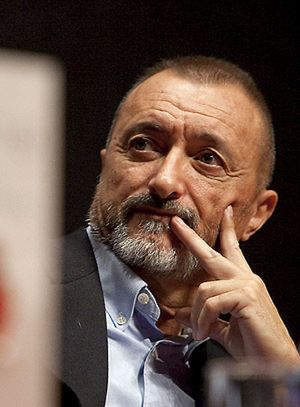 """Pérez-Reverte reconoce que todas sus novelas """"tienen algo que ver con el sur"""""""
