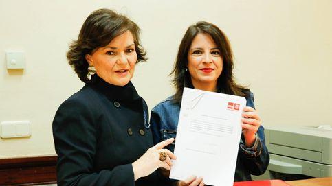 El PSOE plantea multas de hasta 50.000 € a las empresas que discriminen a las mujeres