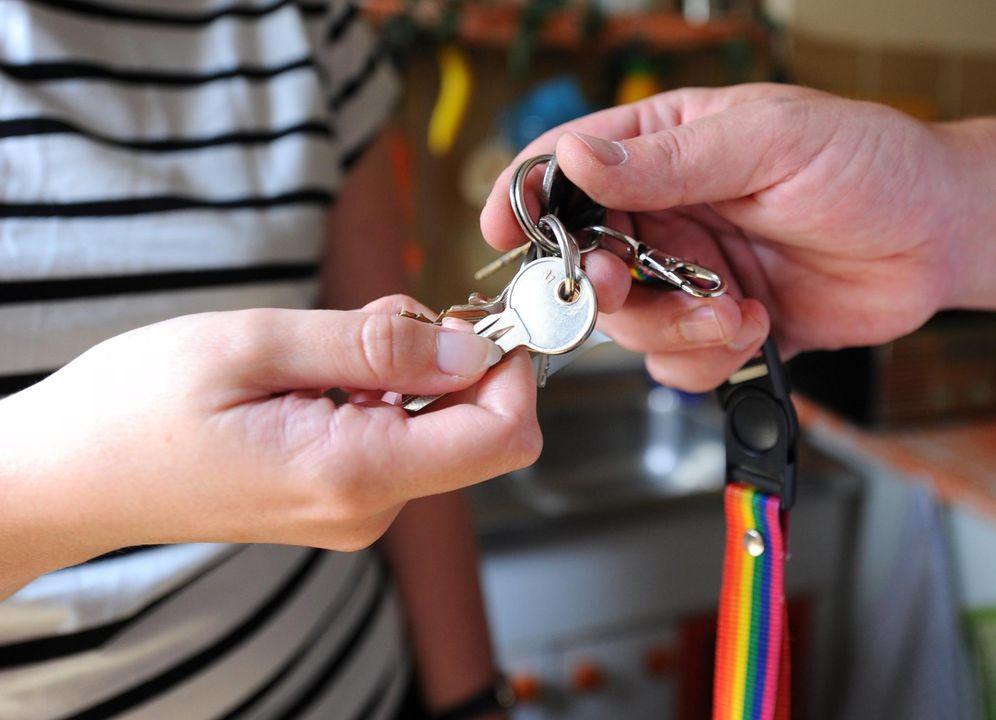 Foto: Los Airbnb de turno todavía están a años luz de un mercado ya consolidado como el hotelero. (Corbis)