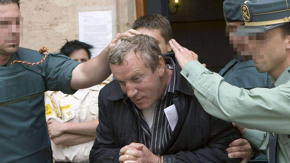 La dacha de un capo ruso en Calvià, para un centro de discapacitados