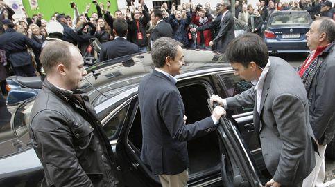 El director de Seguridad de Zapatero asesora en la sombra la purga policial de Interior