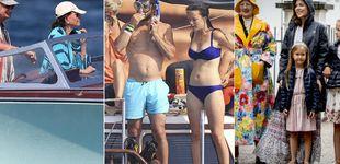 Post de Saint Tropez, Grecia...: los destinos de los royals durante las vacaciones