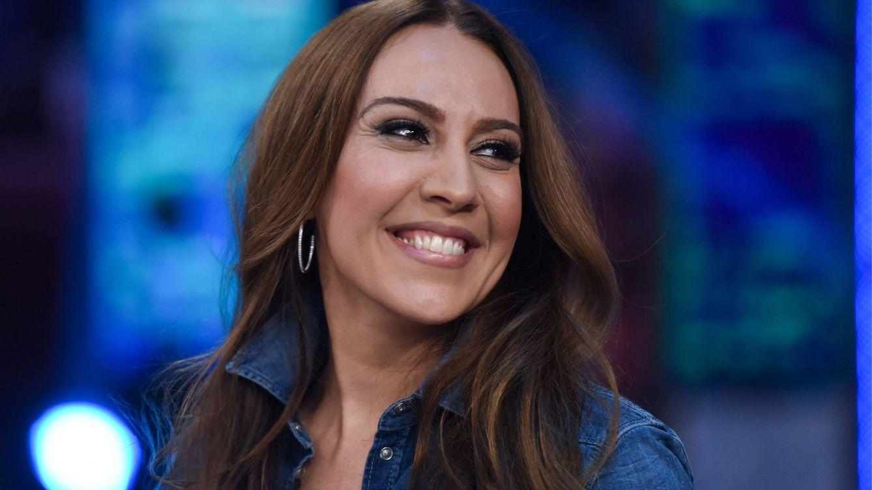 Mónica Naranjo, carta abierta a Rocío Jurado: Espérame arriba, amiga mía