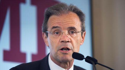 Gual (Caixabank) ve cada vez más plausible el peor escenario económico